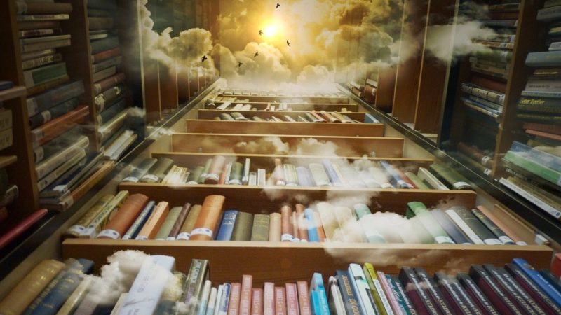 Już mi nie służy – pielęgnacja domowej biblioteczki #100rzeczymniejzUporzadkowanyDom